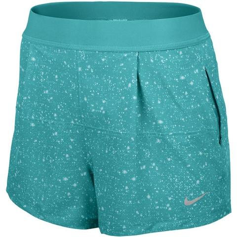 Nike Printed Woven Women's Tennis Short