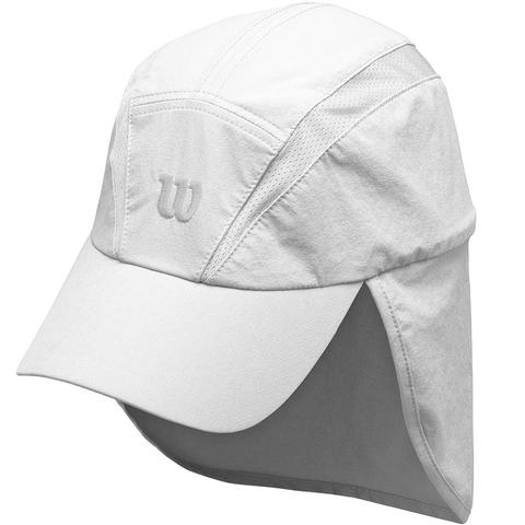 Wilson Quest Neck Coverage Unisex Hat
