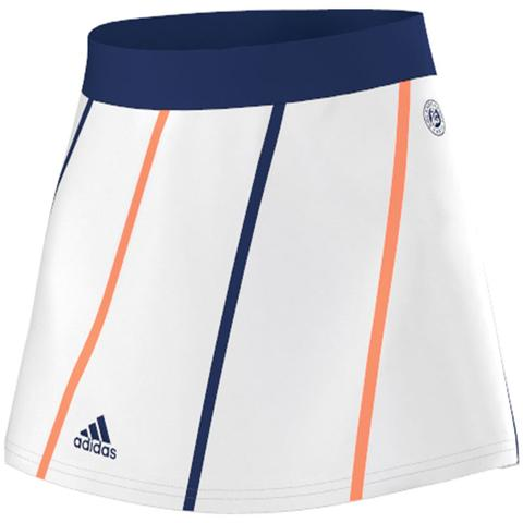Adidas Rg On- Court Women's Tennis Skort Long