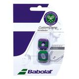 Babolat Custom Damp Wimbledon Tennis Dampener