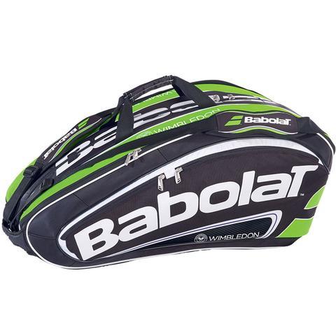 Babolat Team Wimbledon 12 Pack Tennis Bag