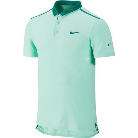 Nike Advantage Premier Rf Men's Tennis Polo