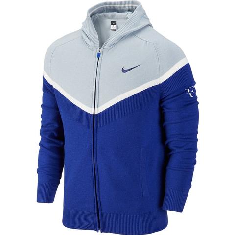 Nike Premier Sweater Men's Tennis Jacket