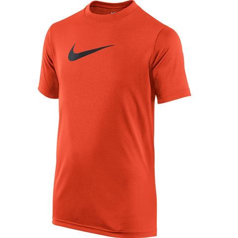 Nike Legend S/S Boy's Tennis Top