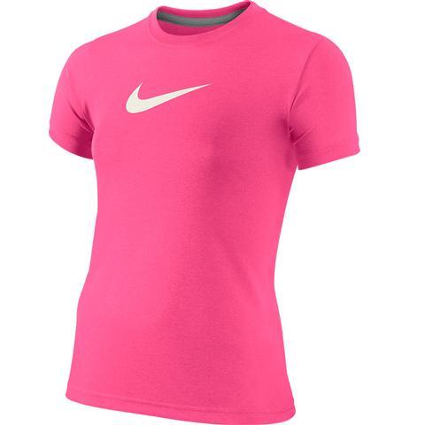 Nike S/S Legend Girl's Top