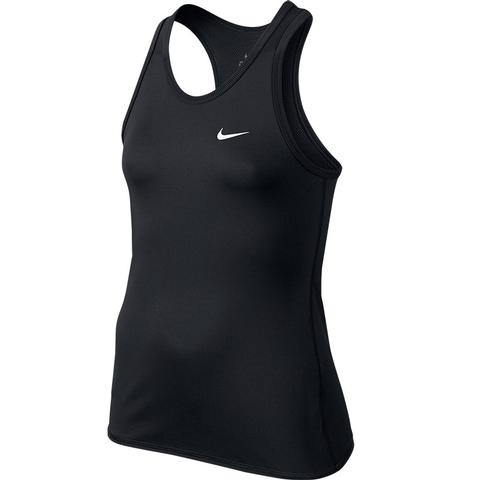 Nike Advantage Power Girl's Tennis Tank