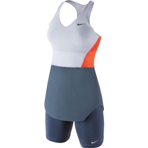Nike Maria Day Tunic Women's Tennis Dress