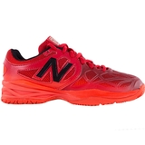 New Balance Kc 996 Junior Tennis Shoe