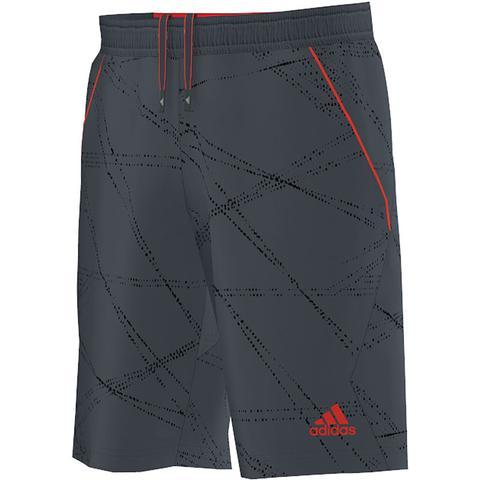 Adidas Response Trend Men's Tennis Bermuda