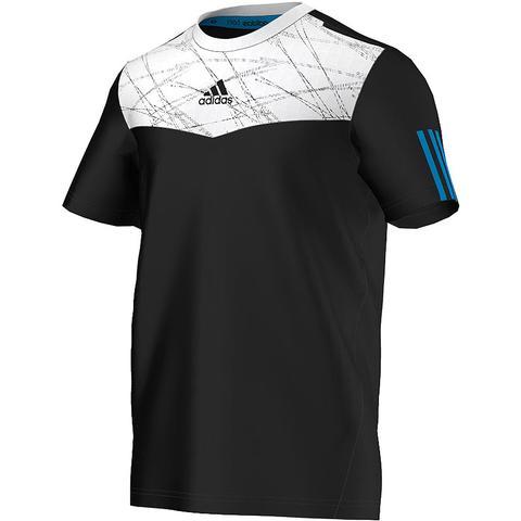 Adidas Response Trend Men's Tennis Tee