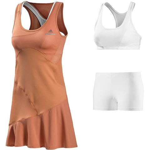 Adidas Stella Maccartney Barricade Women's Tennis Dress