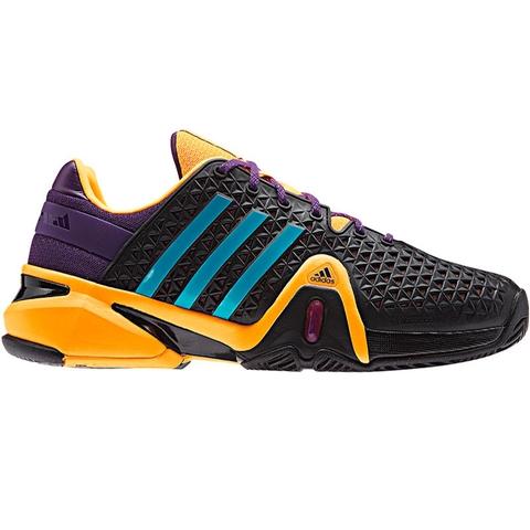 Adidas Barricade 8 + Shanghai Men's Tennis Shoe