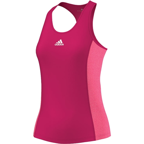 Adidas Sequencials Core Women's Tennis Tank