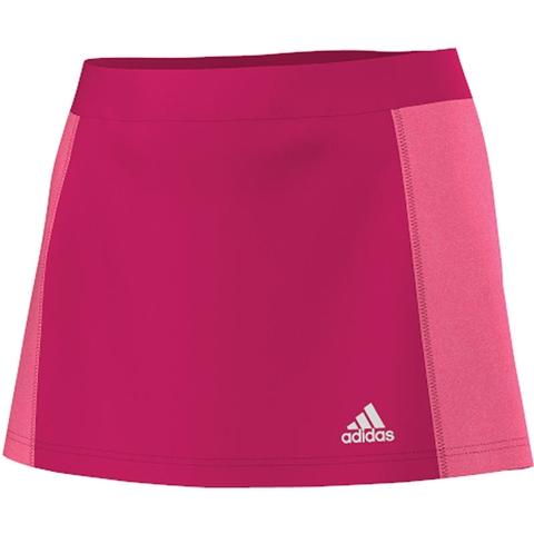 Adidas Sequencials Core Women's Tennis Skort