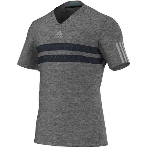 Adidas Andy Murray Barricade Climachill Men's Tennis Tee - Us