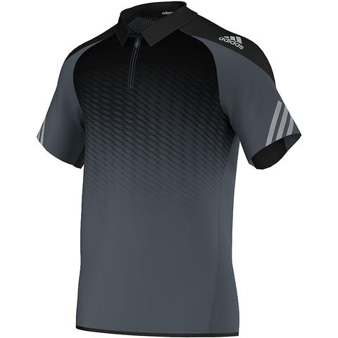 Adidas Adizero Men's Tennis Polo