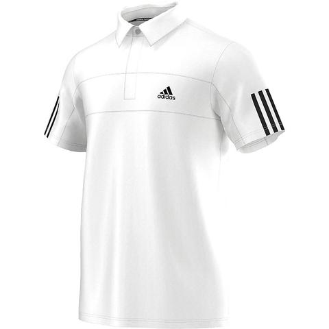 Adidas Sequencials Galaxy Men's Tennis Polo