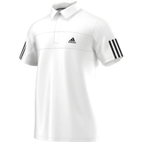 Adidas Sequencials Galaxy Men's Tennis Polo