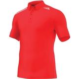 Adidas Clima Chill Men's Tennis Polo
