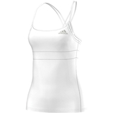 Adidas All Premium Strap Women's Tennis Tank
