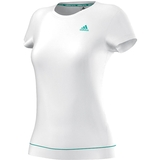 Adidas Galaxy Women's Tennis Tee