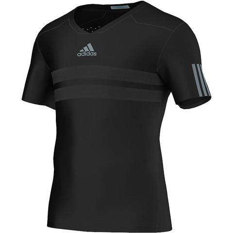 Adidas Andy Murray Barricade Climachill Men's Tennis Tee - Wimbledon/Atp Final