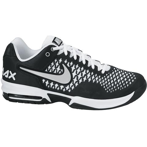 Nike Air Max Cage Junior Tennis Shoe