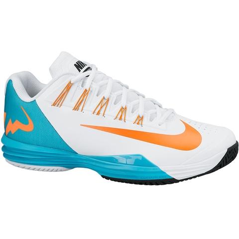 Nike Lunar Ballistec Men's Tennis Shoe