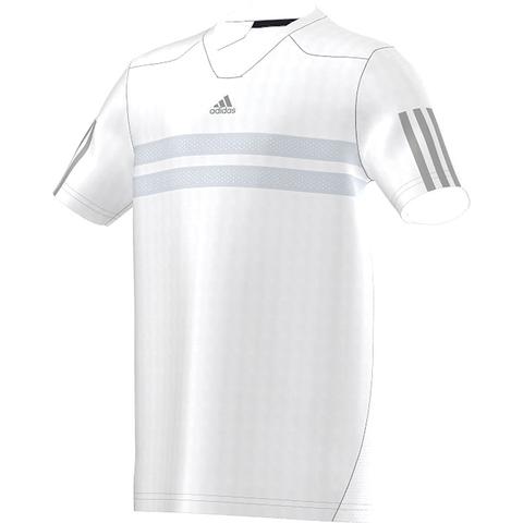 Adidas Andy Murray Barricade Boy's Tennis Tee