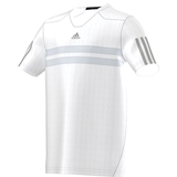 Adidas Andy Murray Barricade Boy`s Tennis Tee