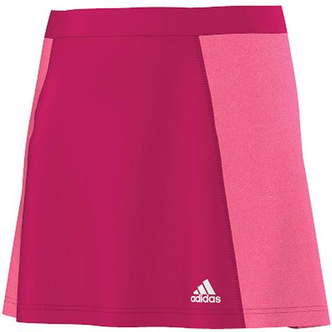 Adidas Sequencials Core Girl's Skort