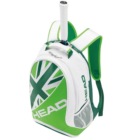 Head 2014 Murray Se Tennis Backpack