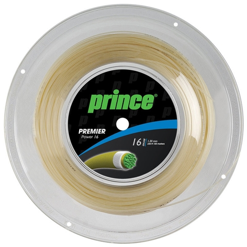 Prince Premier Power 16 Tennis String Reel