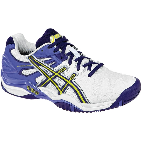 Asics Gel Resolution 5 Women's Tennis Shoes