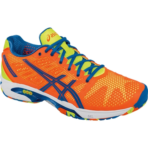 Asics Solution Speed 2 Men's Tennis Shoes