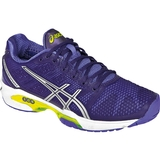 Asics Solution Speed 2 Clay Women's Tennis Shoe