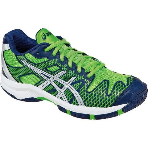 Asics Solution Speed Junior Tennis Shoe