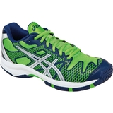 Asics Solution Speed Junior Tennis Shoe