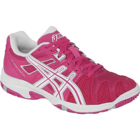 Asics Gel Resolution 5 Junior Tennis Shoe