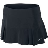N Pleated Knit Women's Tennis Skirt