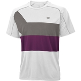 Wilson Ashland Colorband Men's Tennis Crew