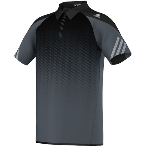 Adidas Adizero Boy's Tennis Polo