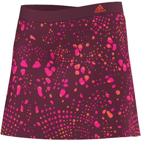 Adidas Response Trend Girl's Tennis Skort