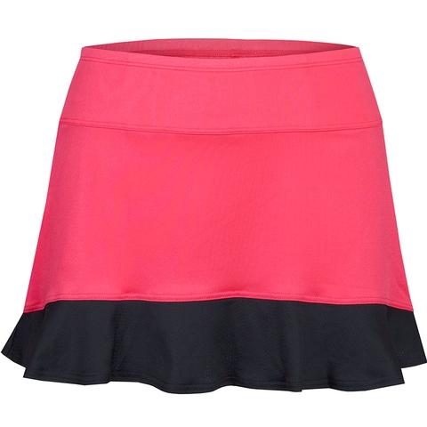 Tail Jazzed Women's Tennis Skirt