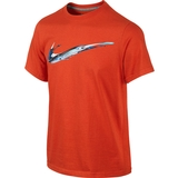 Nike Speed Swoosh Boy's Tennis Tee