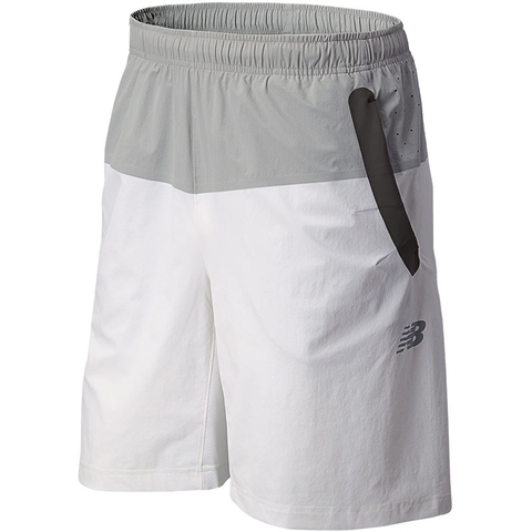 New Balance Tournament Approach Men's Tennis Short