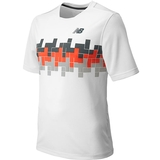 New Balance SS Challenger Men's Tennis Top