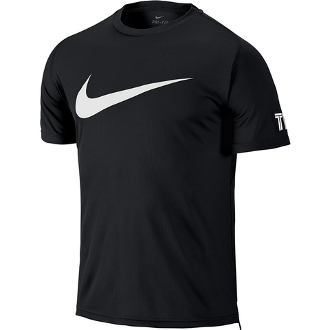 Nike Practice Men's Tennis Top