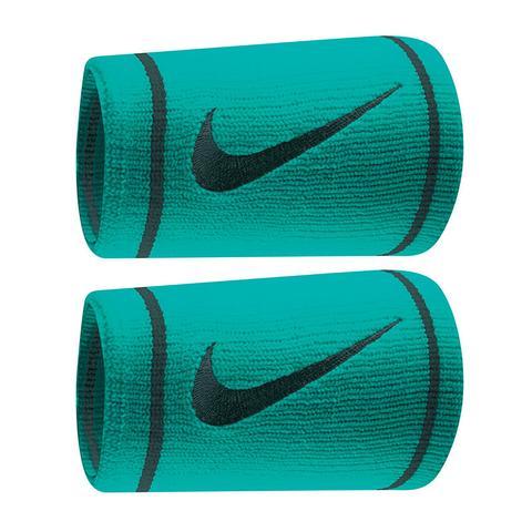 Nike Dri- Fit Doublewide Wristband