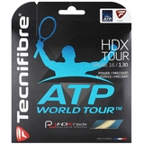 Tecnifibre HDX Tour 1.30 Natural Tennis String Set